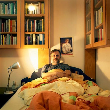 zizek,rébellion